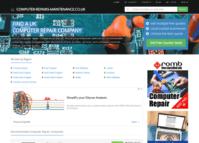 computer-repairs-maintenance.co.uk