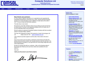 computer-solutions.co.uk
