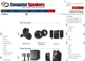 computer-speakers.org