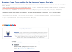 computer-support-specialist.intellego-publishing.com