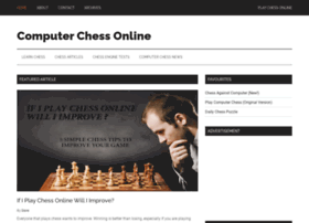 computerchessonline.net