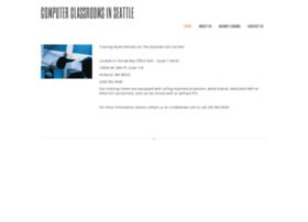 computerclassroomsinseattle.com