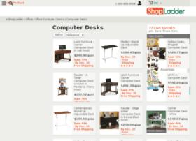 computerdeskshowroom.com