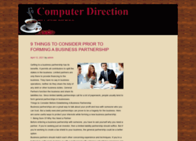 computerdirection.co.uk