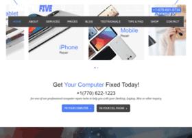 computerfive.com