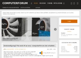 computerforum.de