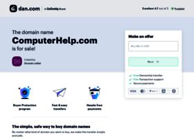 computerhelp.com