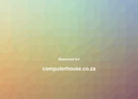 computerhouse.co.za