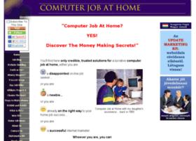 computerjobathome.com