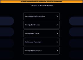 computerlearnhow.com