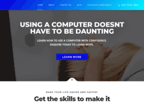 Computerlessonsmadeeasy.co.nz