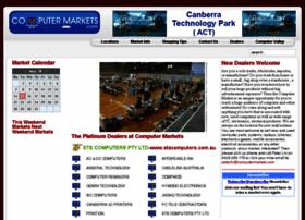 computermarkets.com