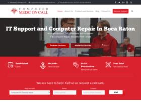 computermediconcall.com