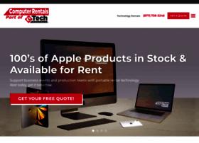 computerrentals.com