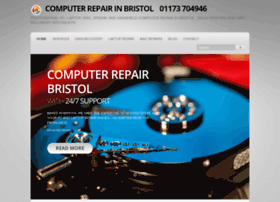 computerrepairbristol.co.uk