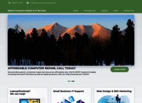 computerrepairflagstaff.com