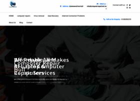 computerrepairhull.net