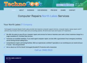 computerrepairsnorthlakes.com.au