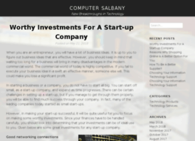 computersalbany.com
