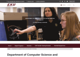 computerscience.eku.edu