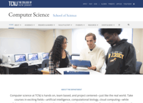 computerscience.tcnj.edu