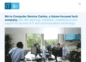 computerservicecentre.co.uk
