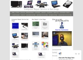 computerserviceinsandiego.com