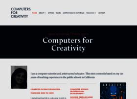 computersforcreativity.com