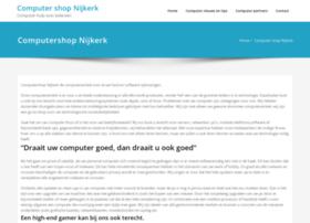 computershopnijkerk.nl