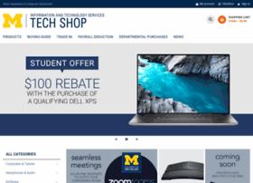 computershowcase.umich.edu
