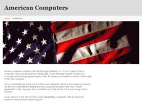 computersmadeinusa.com
