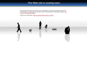 computersolutions-africa.com