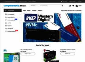 computersonly.co.za