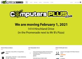 Computersplus.com