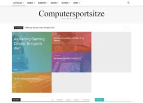 computersportsitze.de