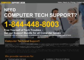 computersupportdesk.org