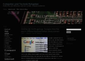 computerundtechnik-ratgeber.de