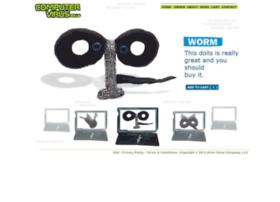 computervirusdolls.com