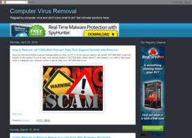 computervirusmanualremval.blogspot.com