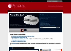 computing.camden.rutgers.edu
