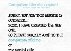 computom.webs.com