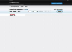 comreestr.com