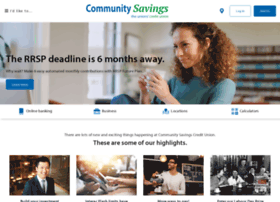 comsavings.com