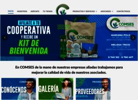 comses.org