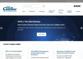 comsoc.org