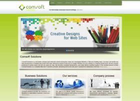 comsoftsolutions.com