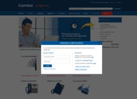 comstorexpress.com.mx