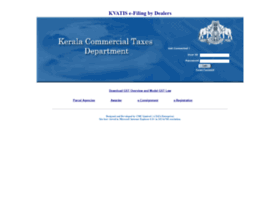 comtax.kerala.gov.in