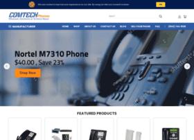 comtechphones.com