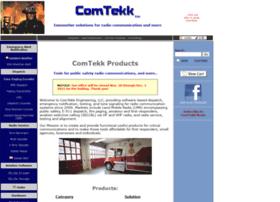 comtekk.com